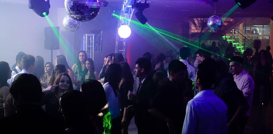 New House Festas & Eventos